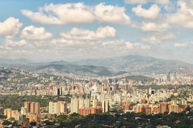 Caracas | © Fernando Flores/Flickr