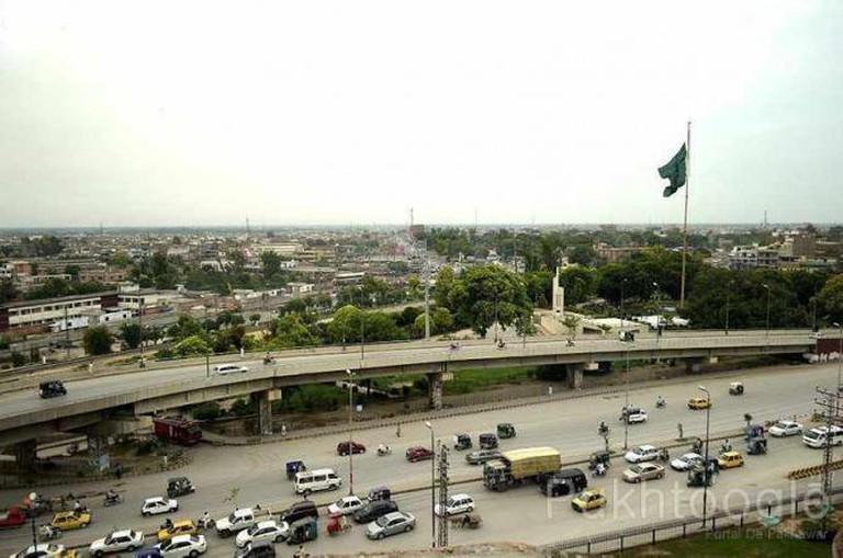 Peshawar | © NoahOmarY/WikiCommons