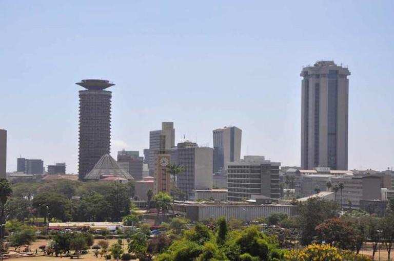 Nairobi | © Jorge Láscar/Flickr