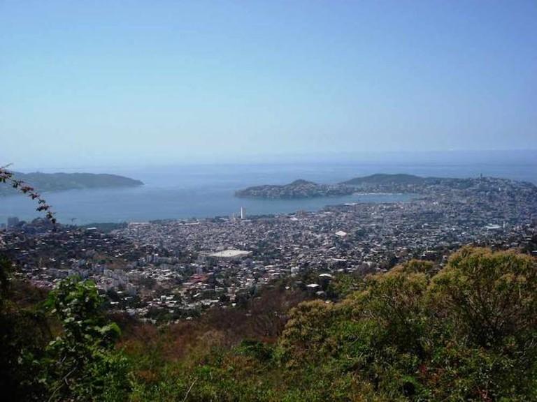 Acapulco | © Mitrush/WikiCommons