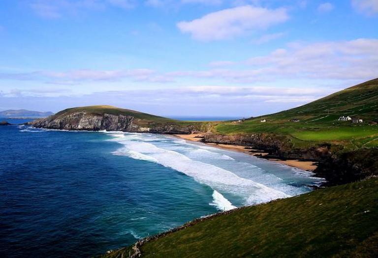 Dunmore Head - Dingle Peninsula