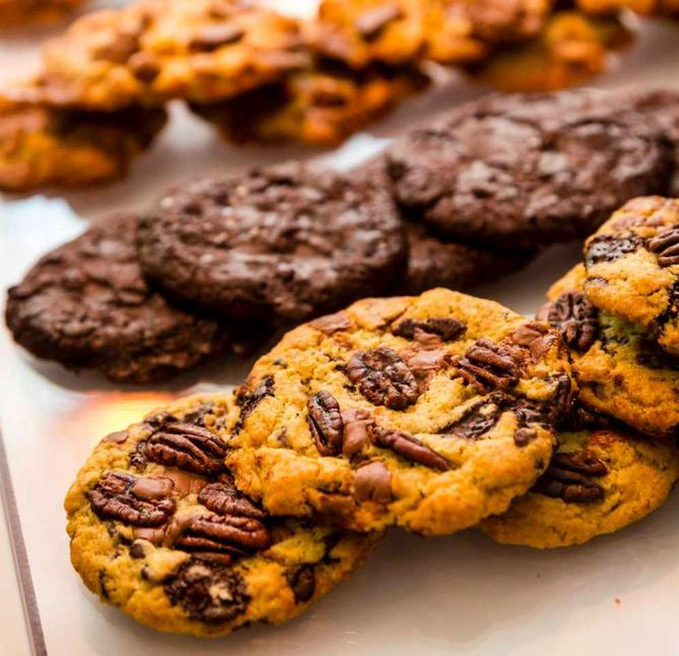 Les cookies | © Frederic Raevens
