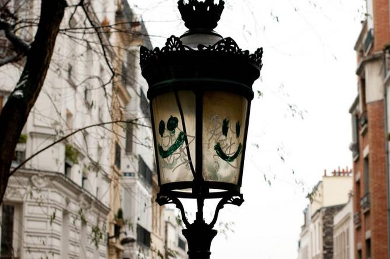 Paris Smile | ©Letizia Barbi/Flickr