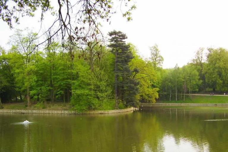 Bois de la Cambre | © Ben2~commonswiki/WikiCommons