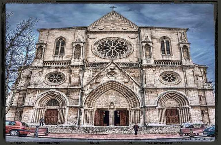 Église Saint-Michel Archange