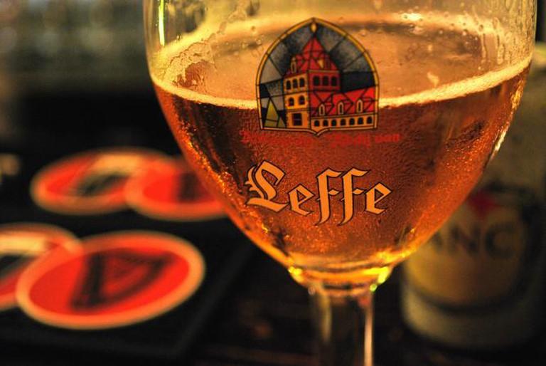Draught beer I © Yumi Kimura/Flickr