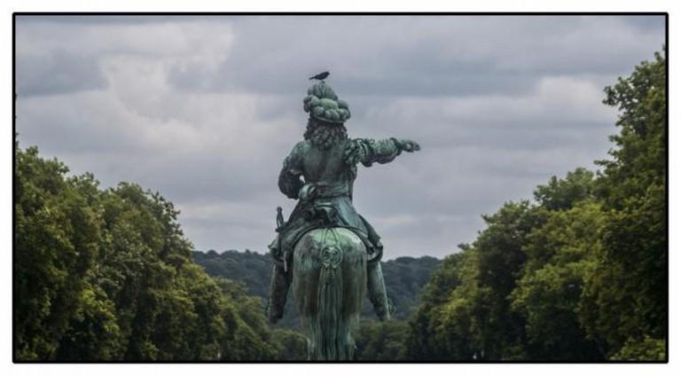 Château de Versailles - Palacio de Versalles I © Jose Losada/Flickr