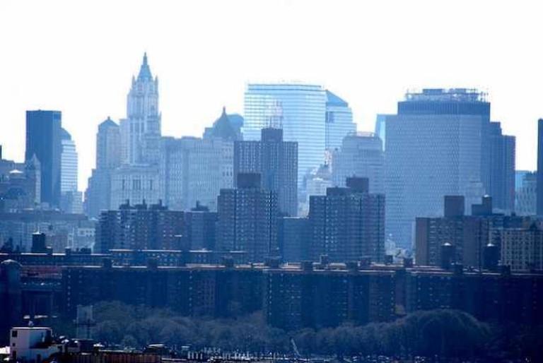 Lower East Side | © Michael Raich/Flickr