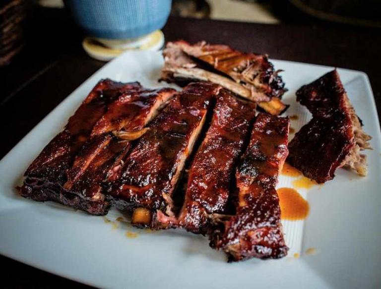 Ribs...Pork Ribs | © fiftynightshades/Flickr