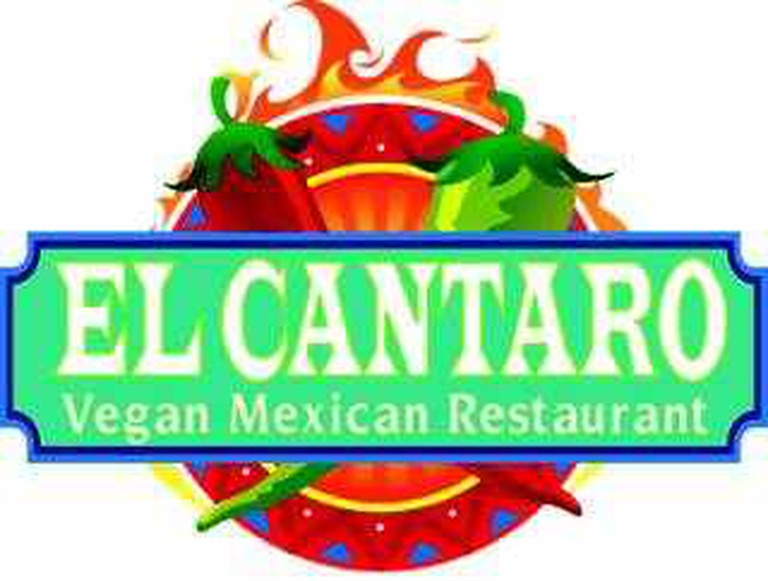 Logo | Courtesy of El Cantaro Vegan Mexican Restaurant