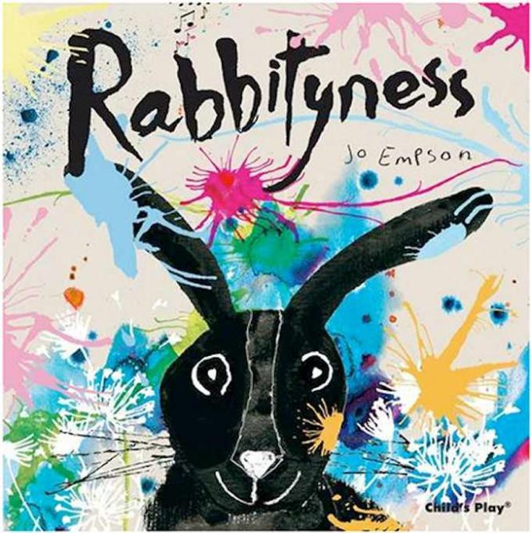 Rabbityness | © Jo Empson/Child's Play