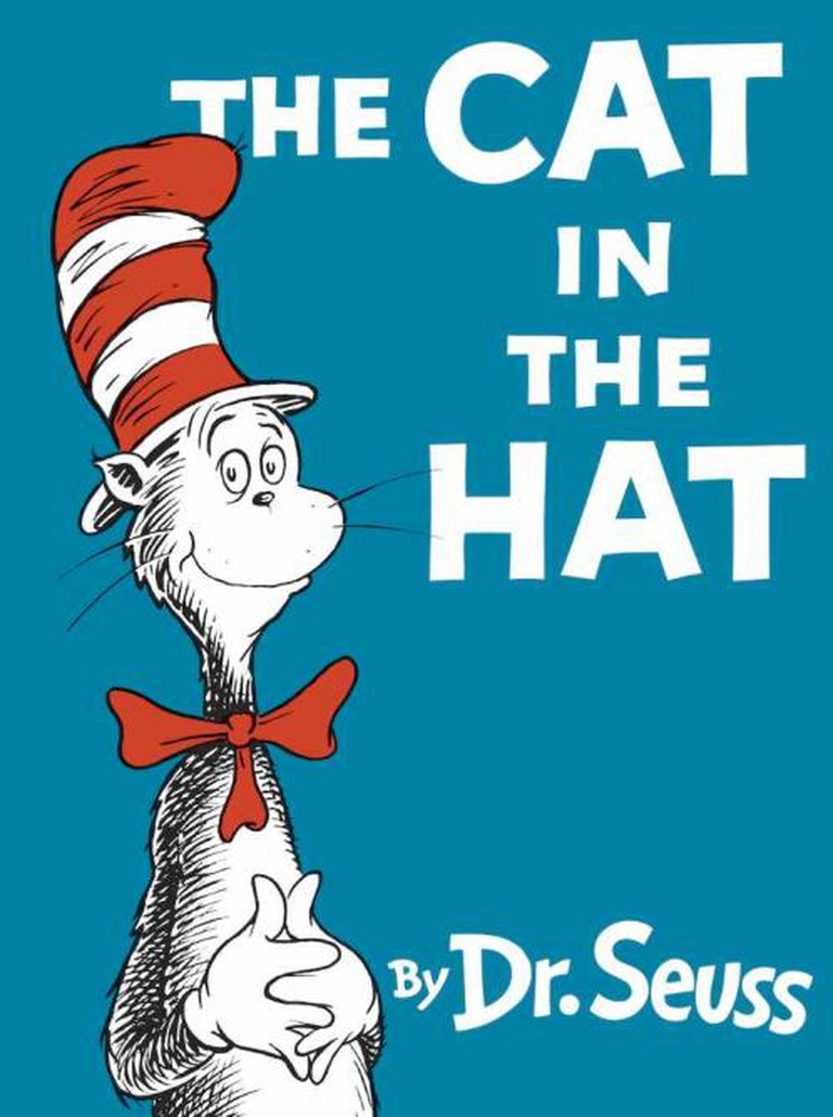 The Cat in the Hat | © Dr. Seuss/Random House Books for Young Readers