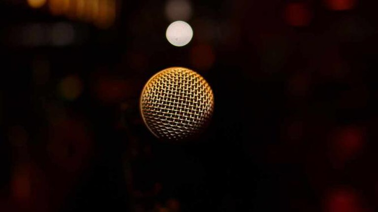 Open Mic Night | © Danny Ryder/Flickr