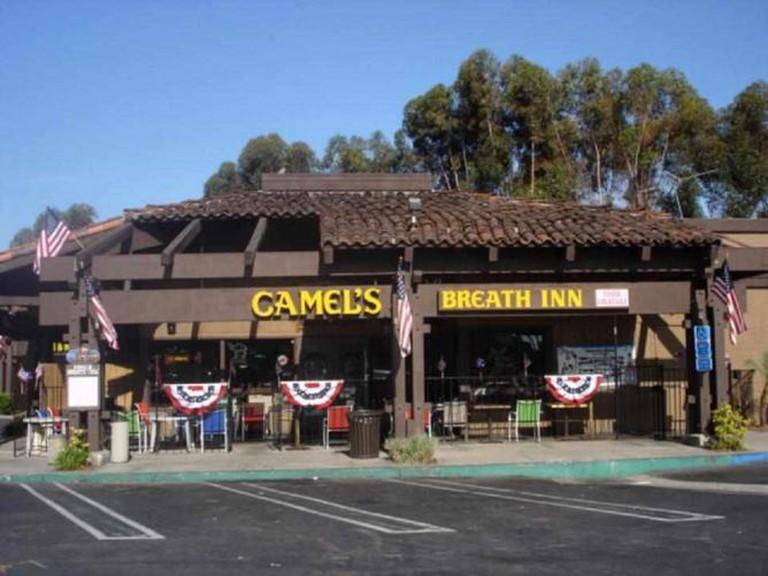 Camel's Breath Inn   Courtesy of Bob Camel and Camel's Breath Inn