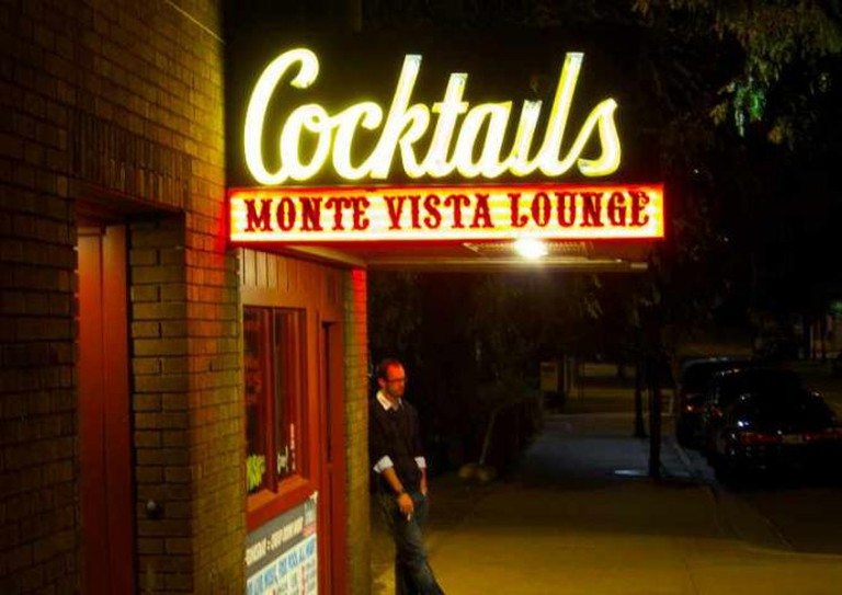 A Creative Commons Image: Monte Vista Cocktail Lounge