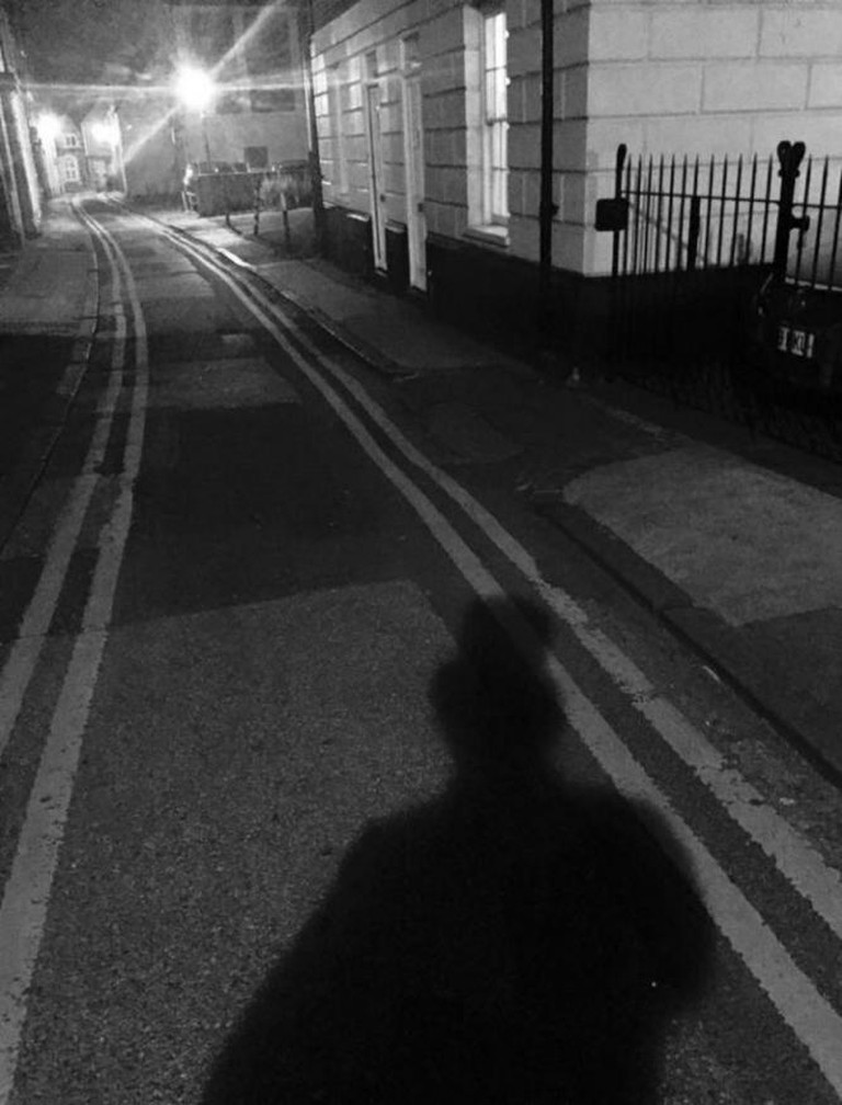Courtesy of Canterbury Ghost Tours
