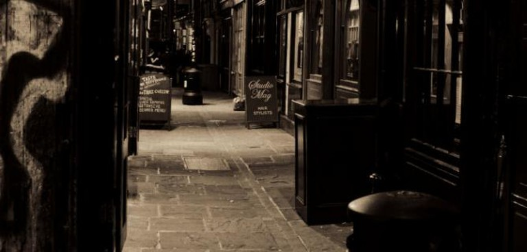 Ripper Street | Courtesy of Jack The Ripper Tour