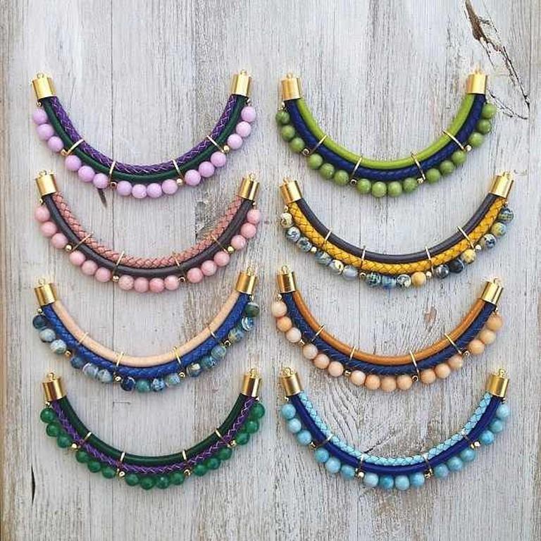 Pardes jewelry