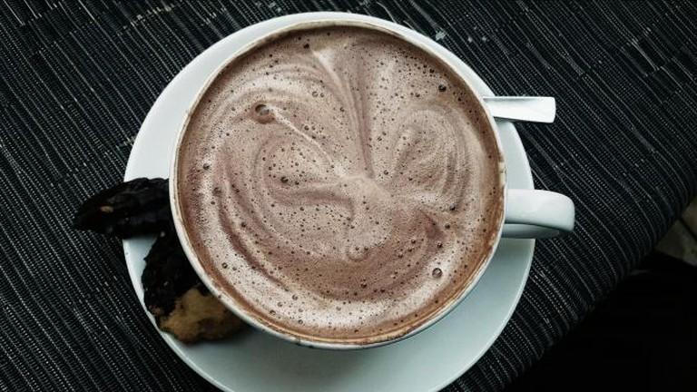 Chocolat Chaud   © Pixabay