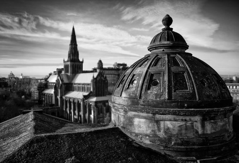 Old Glasgow I © Robert Brown/Flickr