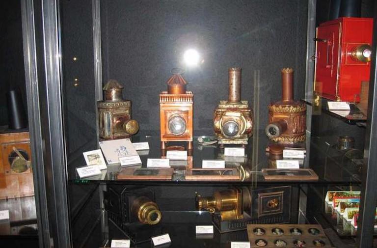 @ Dusseldorf Film Museum