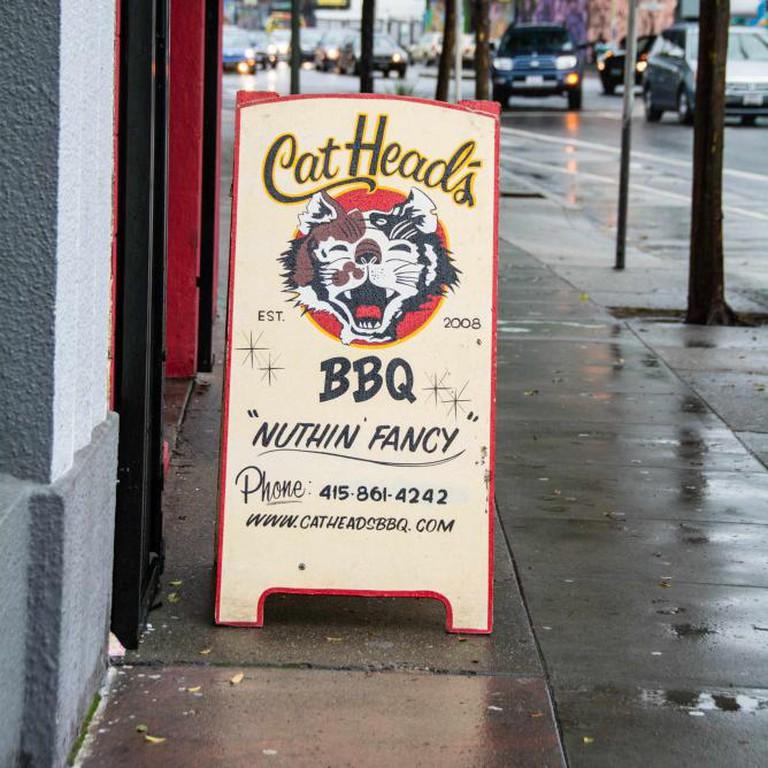 CatHead's BBQ