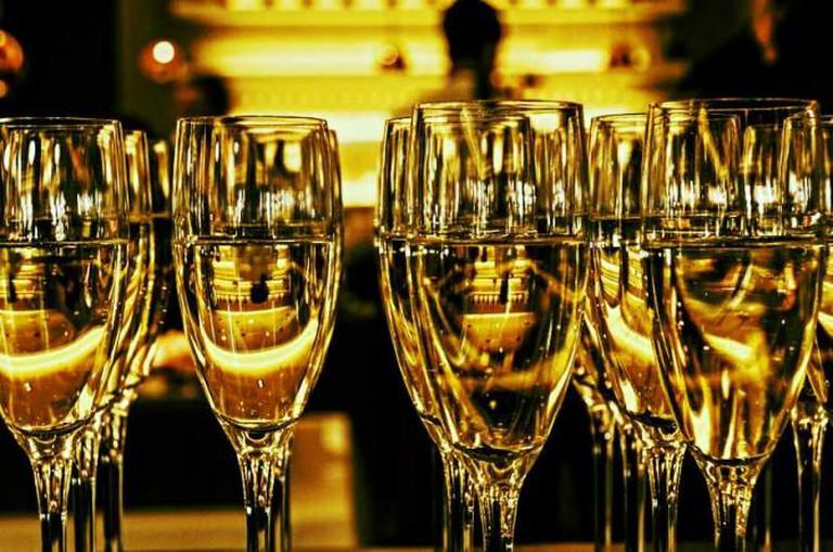 Champagne   © skitterphoto.com/Pexels