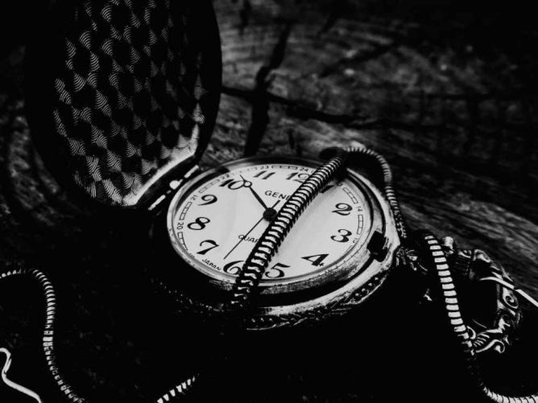 Vintage watch | © Hometown Beauty/Flickr