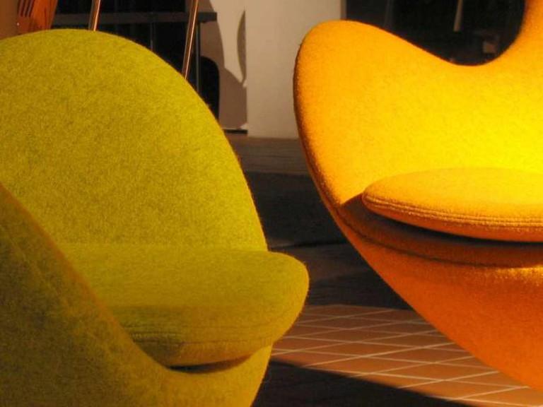 Furniture | © Jacek.NL/Flickr
