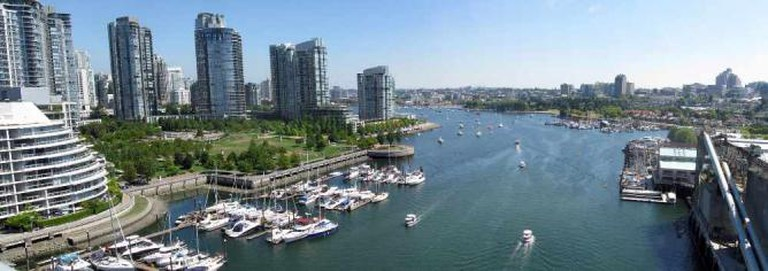Vancouver | © Kyla Duhamel/Flickr