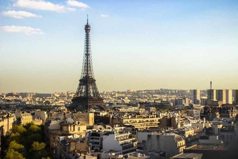 Paris | © RichardLey/Pixabay