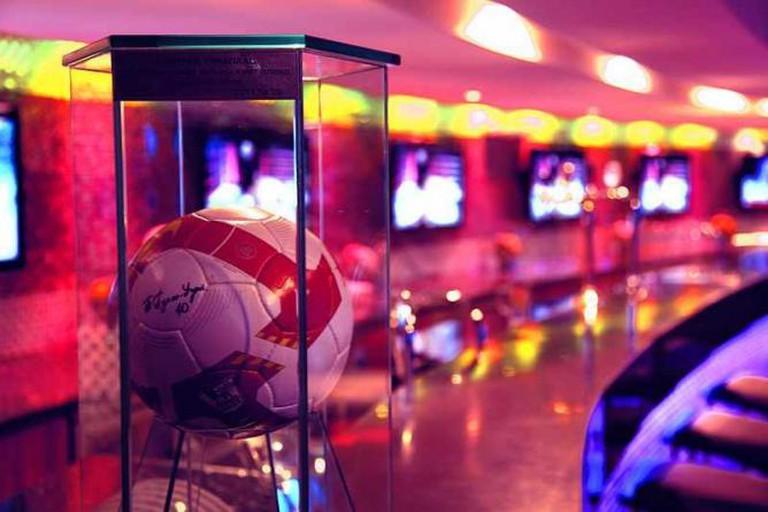 Sport bar | © Foxparabola/WikiCommons