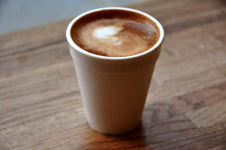 Cortado | © cyclonebill/Flickr