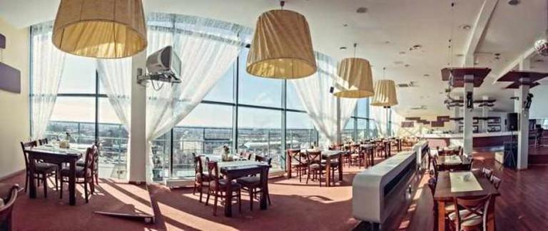 Sia Park Hotel Latgola