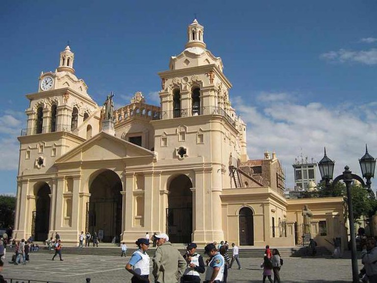 Cathedral of Cordoba/ © Flickr