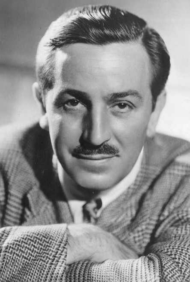 Walt Disney | © Boy Scouts of America/WikiCommons