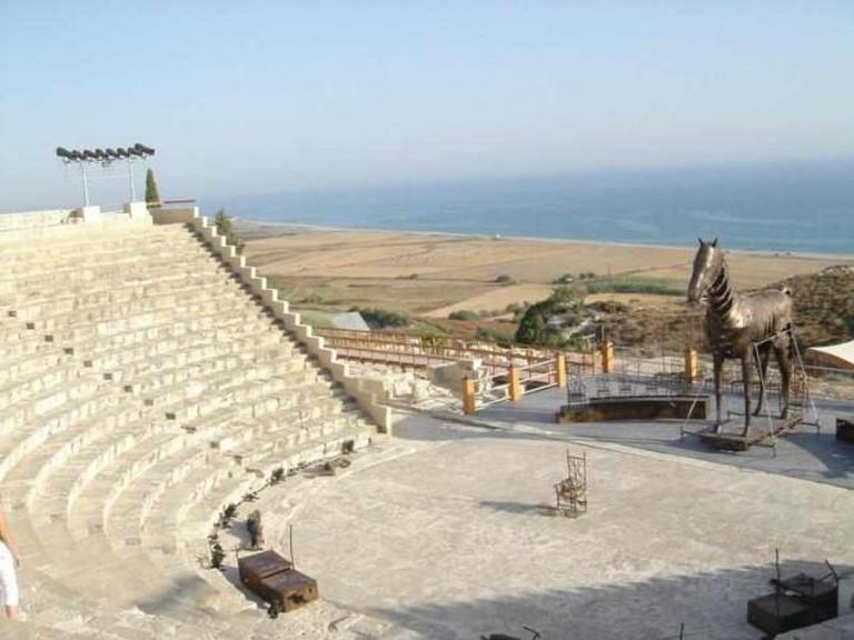 Kourion I