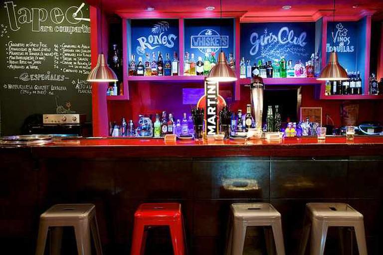 Leka Leka Bar | © Imanol Urquizu/Flickr