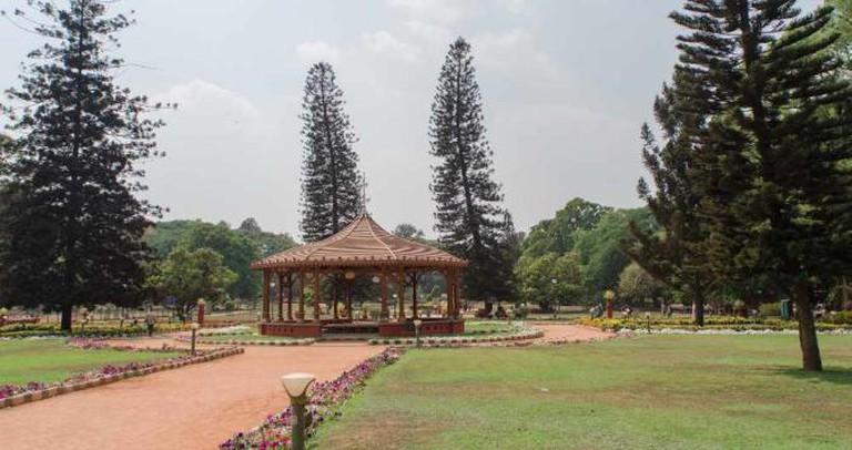 Lal Bagh Botanical Gardens | © MorganDavis/Flickr