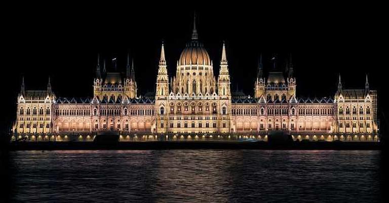 Budapest, Hungary | © Pixabay