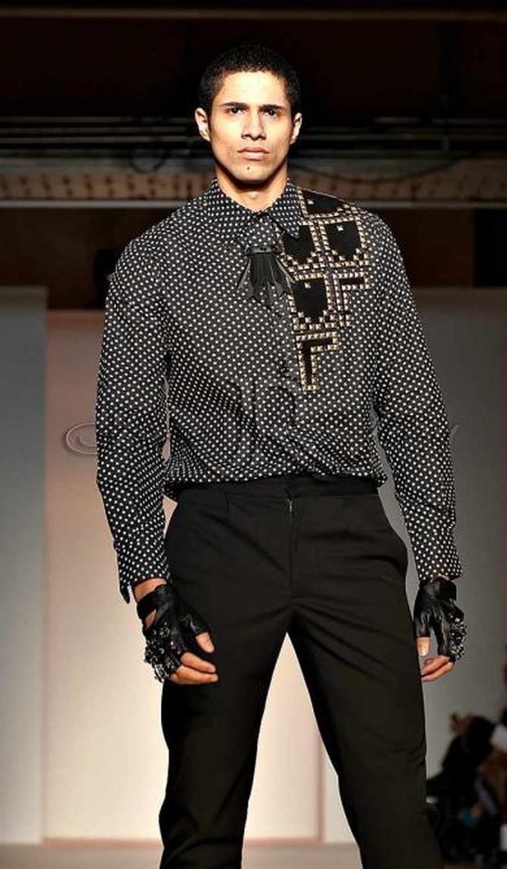 New York Fashion Show 2010 | ©  defjae/Flickr