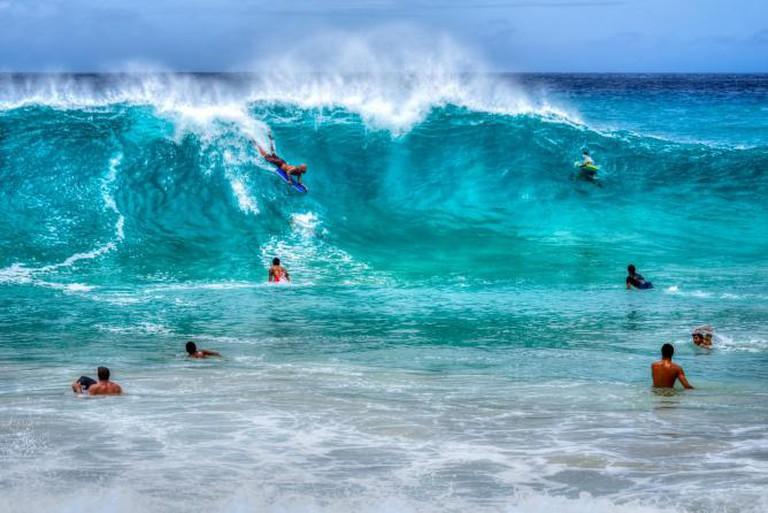 Hawaii beach I