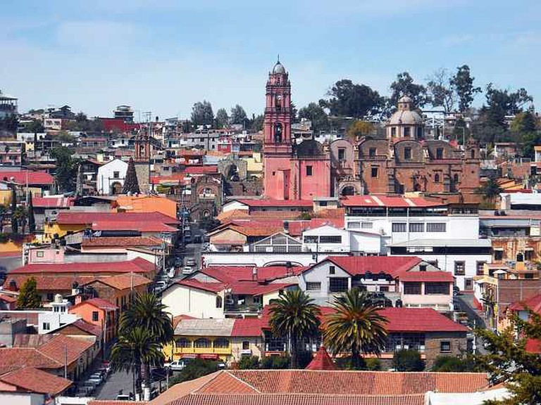 Guanajuato, Mexico   © Rodro/Pixabay