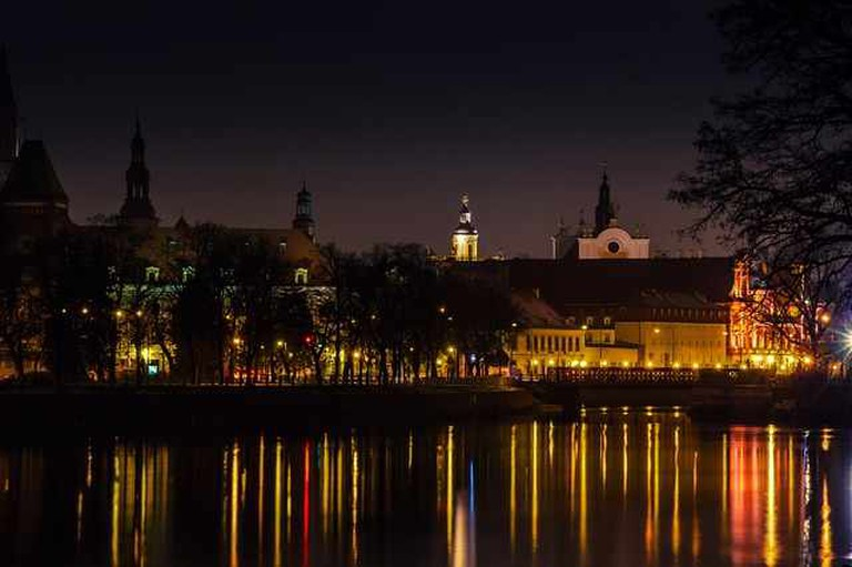 Wroclaw, Poland   © tookapic/Pixabay
