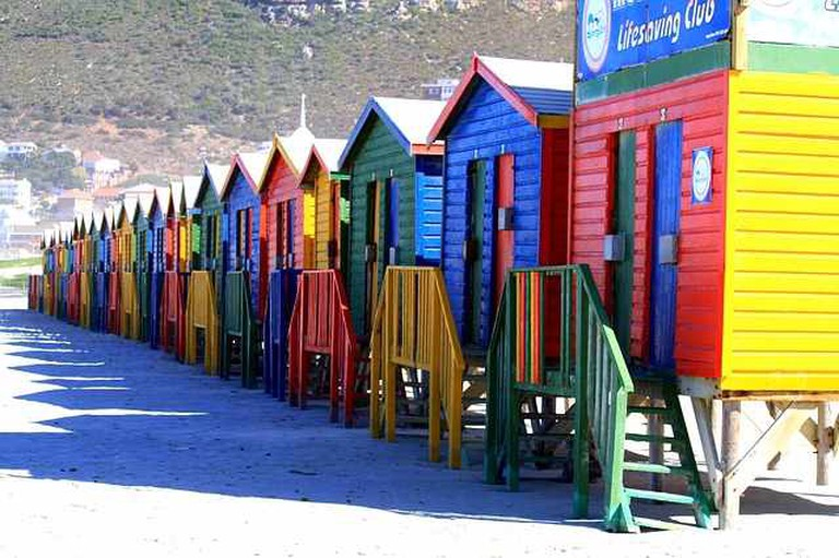 Cape Town, South Africa   © Counselling/Pixabay