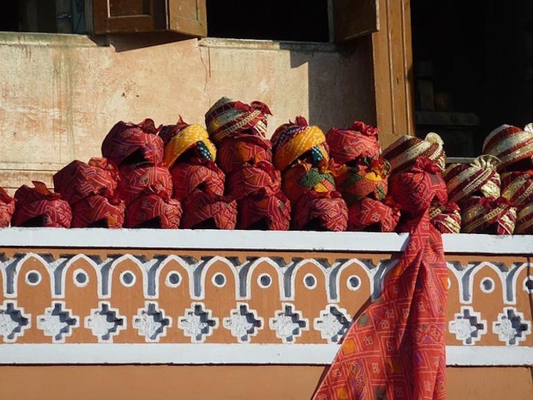 Jaipur   © Tourism/Pixabay