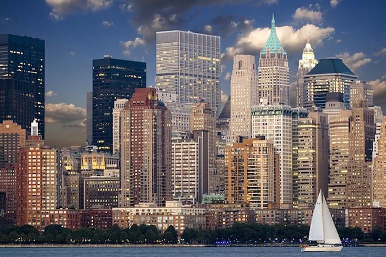 New York   © FrankWinkler/Pixabay
