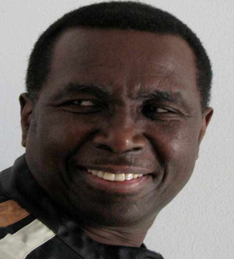 Meja Mwangi   © Shoto 1963/WikiCommons