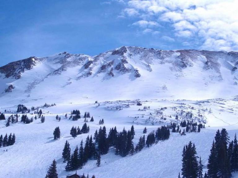 Christmas In Colorado   © brian gautreau/Flickr