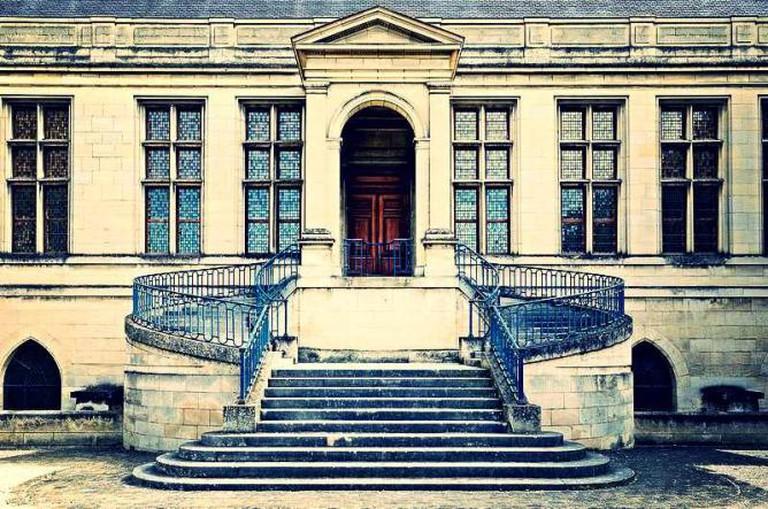 Palace of Tau | © Brian_ytsu/Flickr